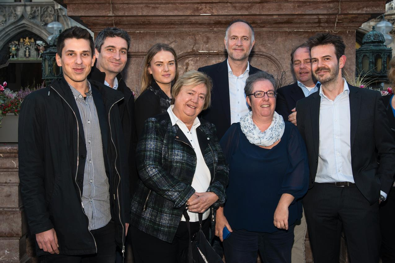 Hrvatska je postala punopravna članica Europskog foruma nezavisnih profesionalaca